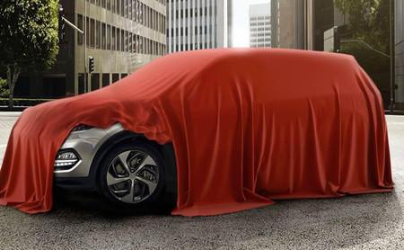 Hyundai Tucson, otro que guiña el ojo antes de Ginebra