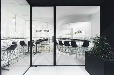 Ramón Esteve transforma el Restaurant Blanc i Negre ¿Lo descubrimos?
