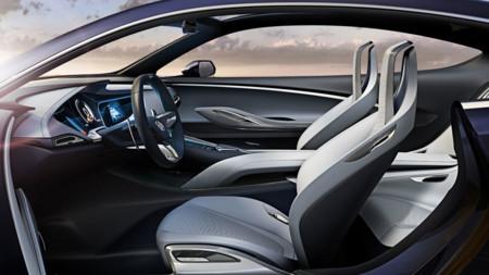 Buick Avista Interior