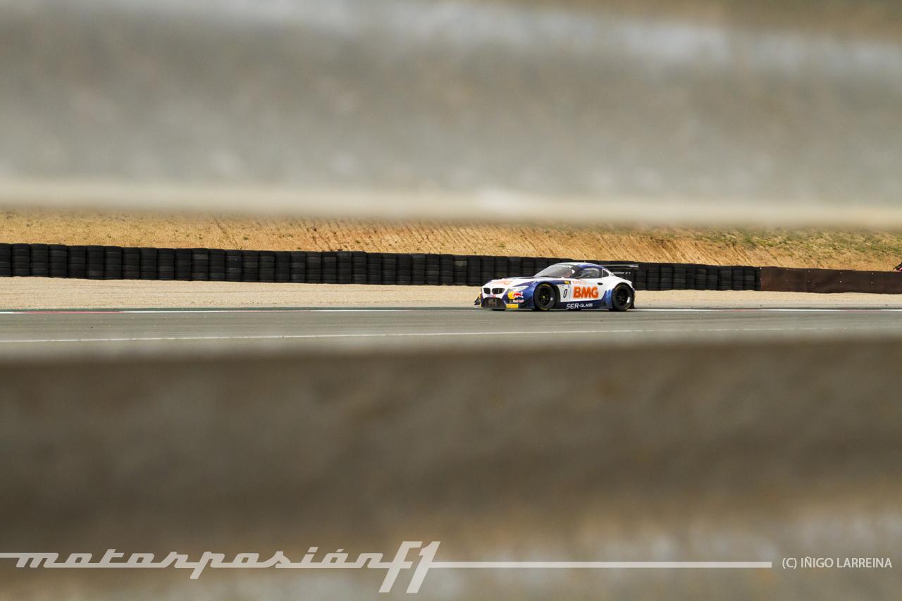 Foto de FIA GT Navarra (113/136)