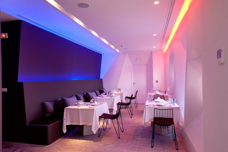 Hotel Grace Santorini, un enclave maravilloso