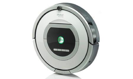 El barrer se va a acabar, comprando esta mañana el Roomba 765 por sólo 379 euros en Mediamarkt