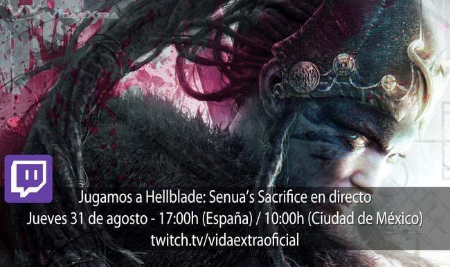 Hellblade Directo