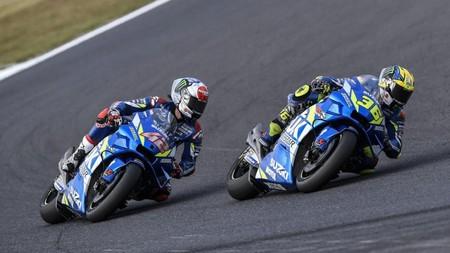 Suzuki planea crear un equipo satélite y poner cuatro motos en la parrilla de MotoGP a partir de 2022