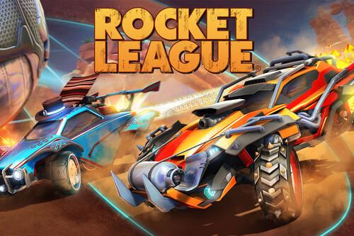 Estos son los mejores coches de Rocket League