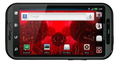 Motorola Droid Bionic, un Android con doble núcleo y 4G hace acto de presencia en el CES 2011