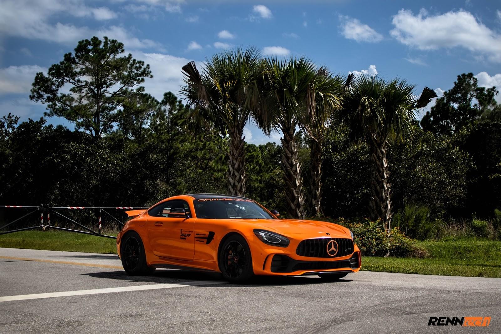 Foto de Renntech Mercedes-AMG GT R (4/14)