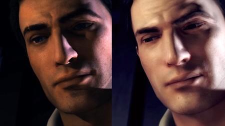 Mafia II: Definitive Edition y su versión original cara a cara en este par de vídeos comparativos