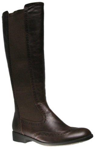 Marypaz, otoño-invierno 2010/2011 calzado ecuestre
