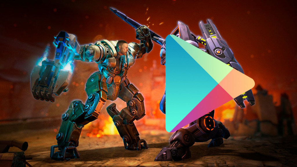 111 ofertas de Google® Play: juegos, apps, books de consulta y packs de iconos gratis o con descuento