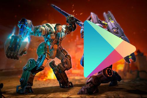 111 ofertas de Google Play: juegos, apps, libros de consulta y packs de iconos gratis o con descuento