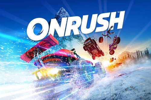 Análisis de ONRUSH, pura adrenalina en uno de los juegos de conducción arcade más adictivos y entretenidos del año