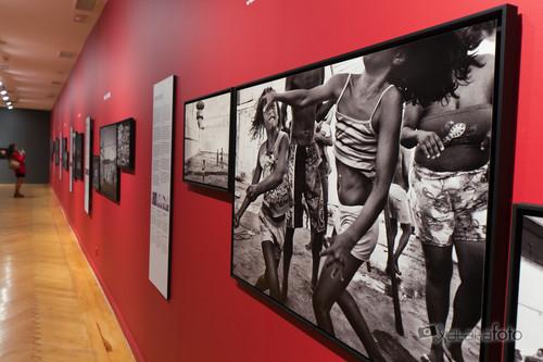 'Creadores de conciencia', una muestra que reúne 40 de los mejores fotoperiodistas españoles comprometidos con mostrar la verdad