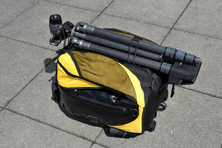 Manfrotto Lowepro Joby Gitzo Nationalgeographic Bolsa Tripode