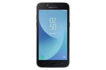 """Samsung Galaxy J2 Pro: el """"smartphone"""" que bloquea la conexión a Internet para que no te distraigas"""