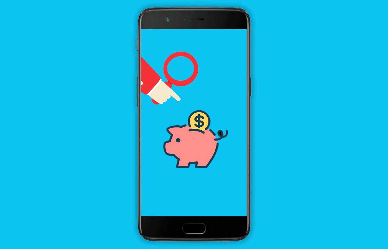5 aplicaciones para controlar los precios online y comprar lo que quieres al mejor precio
