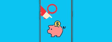 Cinco aplicaciones para controlar los precios online y comprar lo que quieres al mejor precio