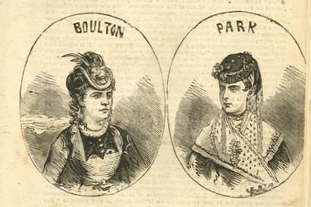 Boulton Y Park Dos