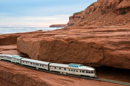 Train Prince Edward Island