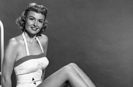 La imprescindible Donna Reed