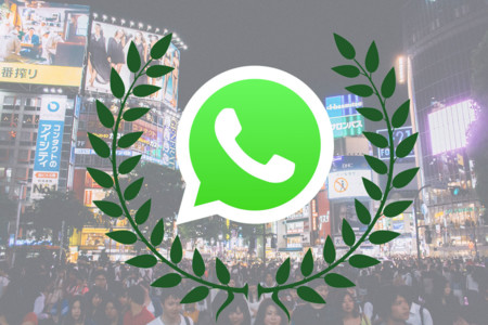 WhatsApp reafirma su trono llegando a los 1.000 millones de usuarios