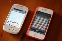 Las empresas no pueden notificar un despido por SMS o por Whatsapp