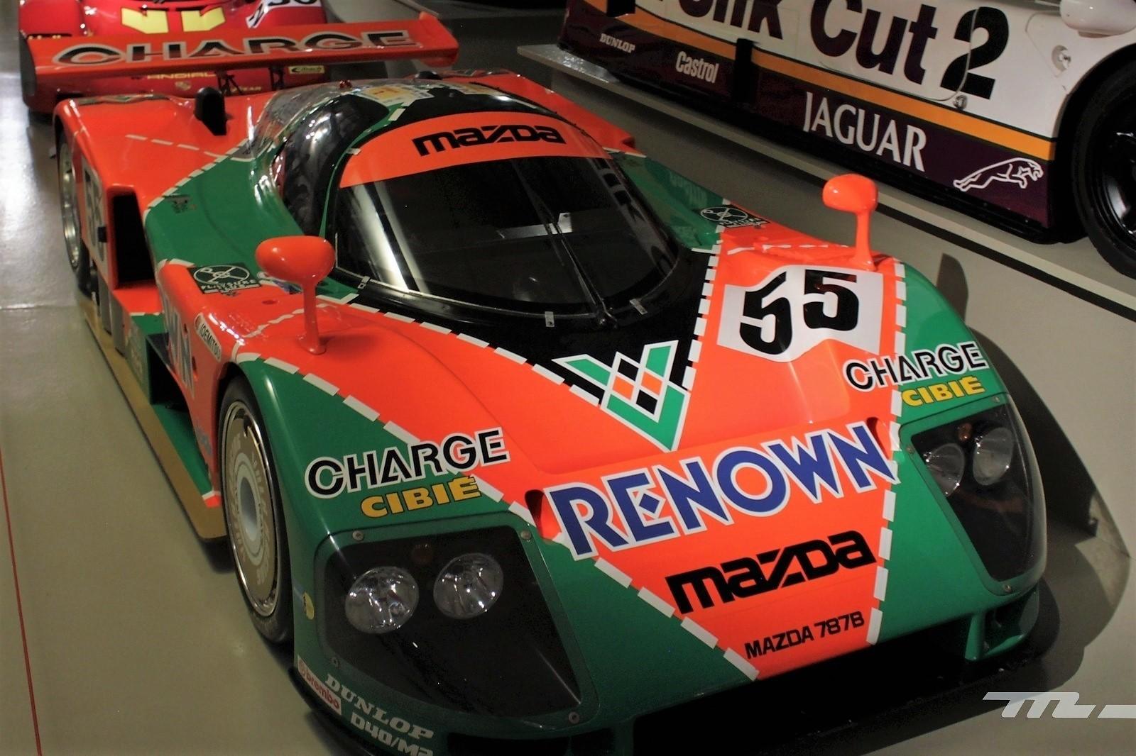 Foto de Museo de las 24 Horas de Le Mans (madurez) (27/45)