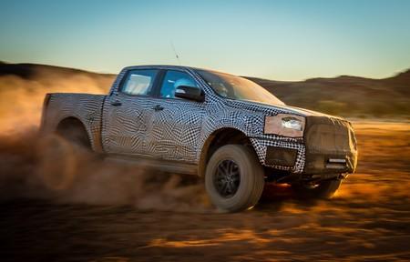 La Ford Ranger Raptor que tanto pedías ya tiene fecha: reserva el 7 de febrero