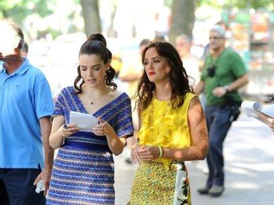 Who's that girl? Roxane Mesquida, la nueva Gossip Girl