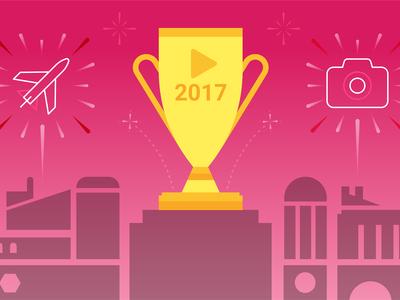 Lo mejor del 2017 en Google Play: las aplicaciones y juegos más populares de este año según Google