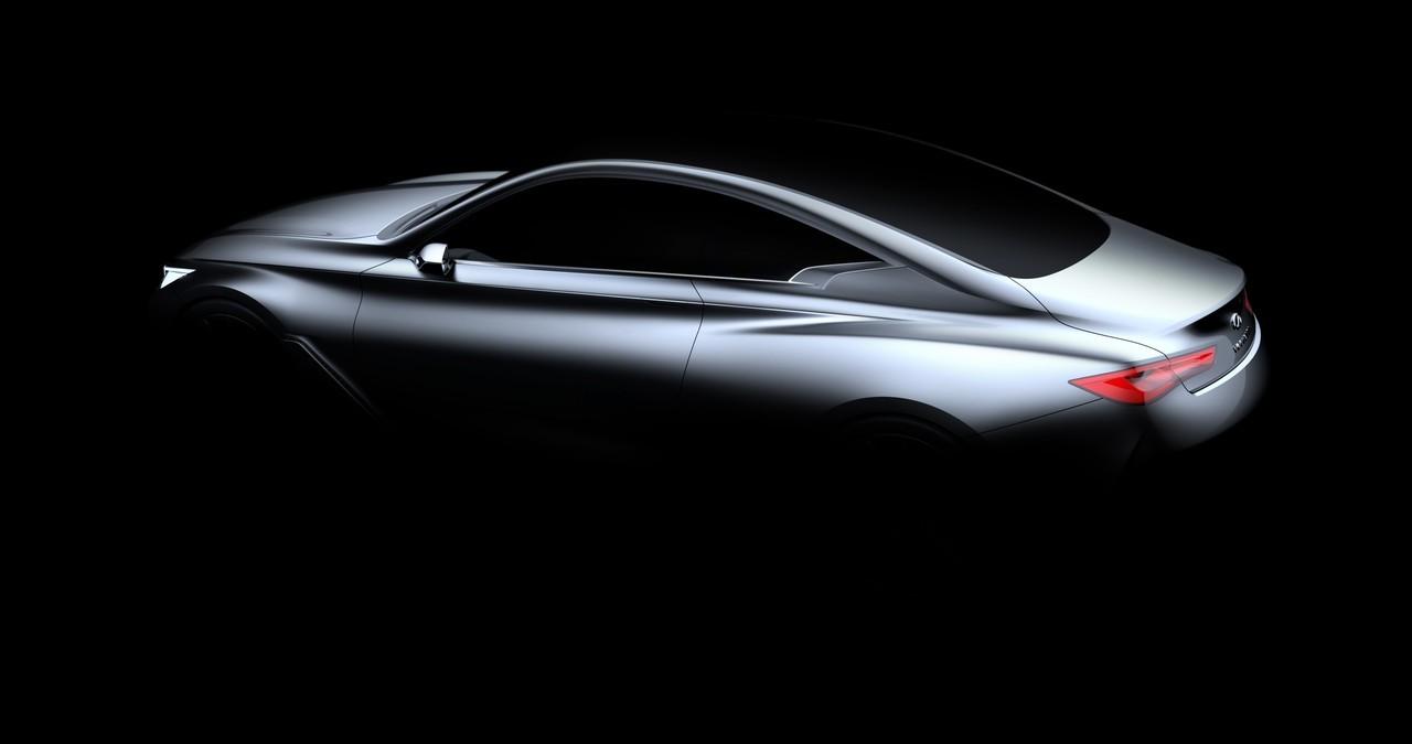 Foto de Infiniti Q60 Concept (35/41)