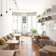 Foto 13 de 14 de la galería casa-mathilda-barcelona en Trendencias Lifestyle