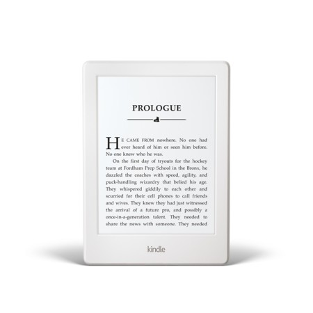 Kindle 2016 Blanco