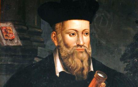NBC Universal prepara 'Nostradamus'