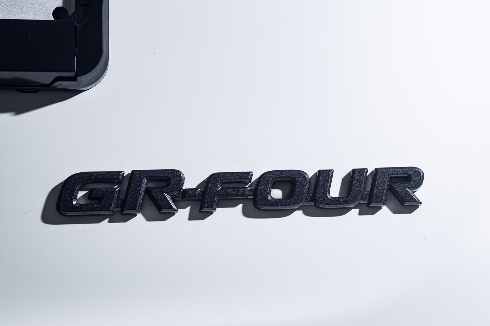 Foto de Toyota GR Yaris (Presentación)q (158/195)