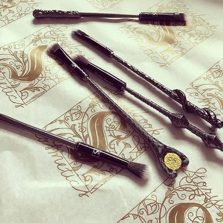 ¡Ya está aquí! El set de maquillaje más mágico, recién salido de Hogwarts para los fans de Harry Potter