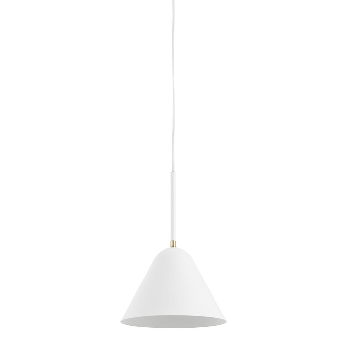 Lámpara de techo Copita, de metal