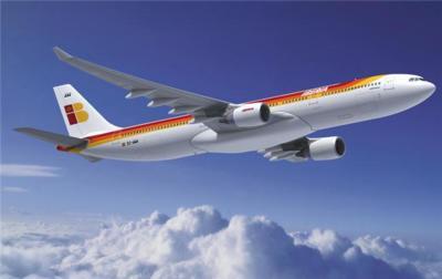 Iberia permite utilizar dispositivos electrónicos durante todo el vuelo