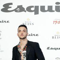 Los errores de estilo que no debes cometer se vieron en la entrega de los Esquire Men Of The Year Awards 2018