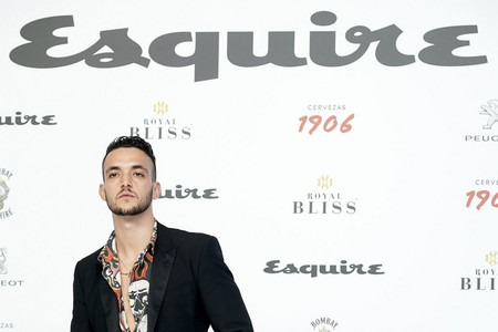 Los errores de estilo que no debes cometer se vieron en la entrega de los Esquire Men Of The Year Awards 2018