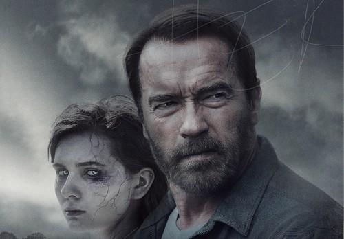 'Maggie', lágrimas zombificadas