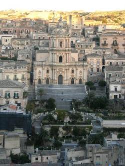 Viaje a Sicilia: Visita a Modica