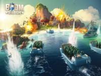 Boom Beach, el nuevo juego de los creadores de Clash of Clans
