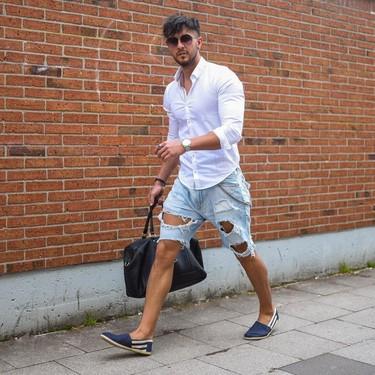El mejor street-style de la semana: las esparteñas conquistan la calle de cara al verano