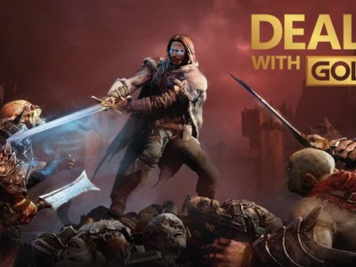 Esta semana en las ofertas de Xbox Live: Dying Light, Mortal Kombat X, Batman: Arkham City, Skate y más