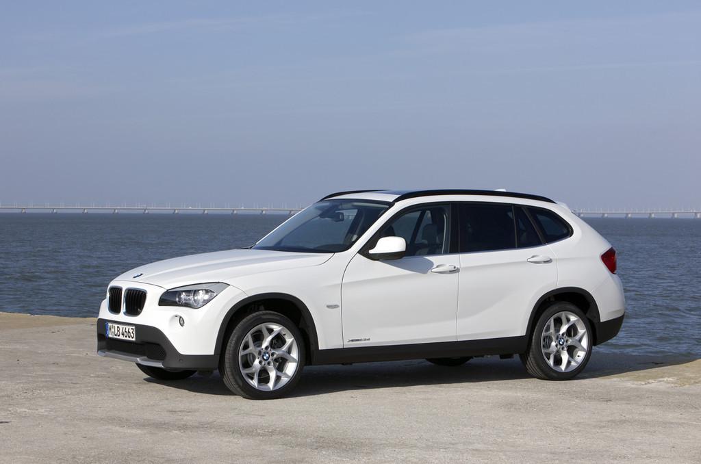 Foto de BMW X1 (9/120)