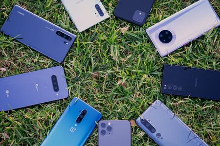 La gran comparativa fotográfica entre los mejores móviles de 2019: un podio con sorpresa en una batalla cada vez más reñida