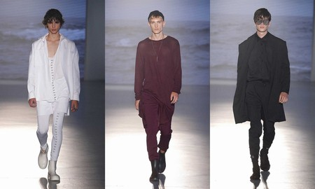 Las Tendencias De Moda Que Vimos En Los Desfiles De La 080 Barcelona Fashion 201904