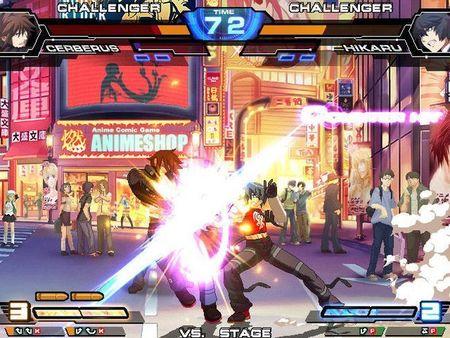 'Chaos Code' llegará a PS3. Imágenes y vídeos del llamativo nuevo trabajo de Arc System Works ('BlazBlue', 'Guilty Gear')