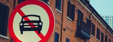"""""""Nadie va a parar Madrid Central"""". Las propuestas de Pedro Sánchez para el automóvil y la movilidad"""